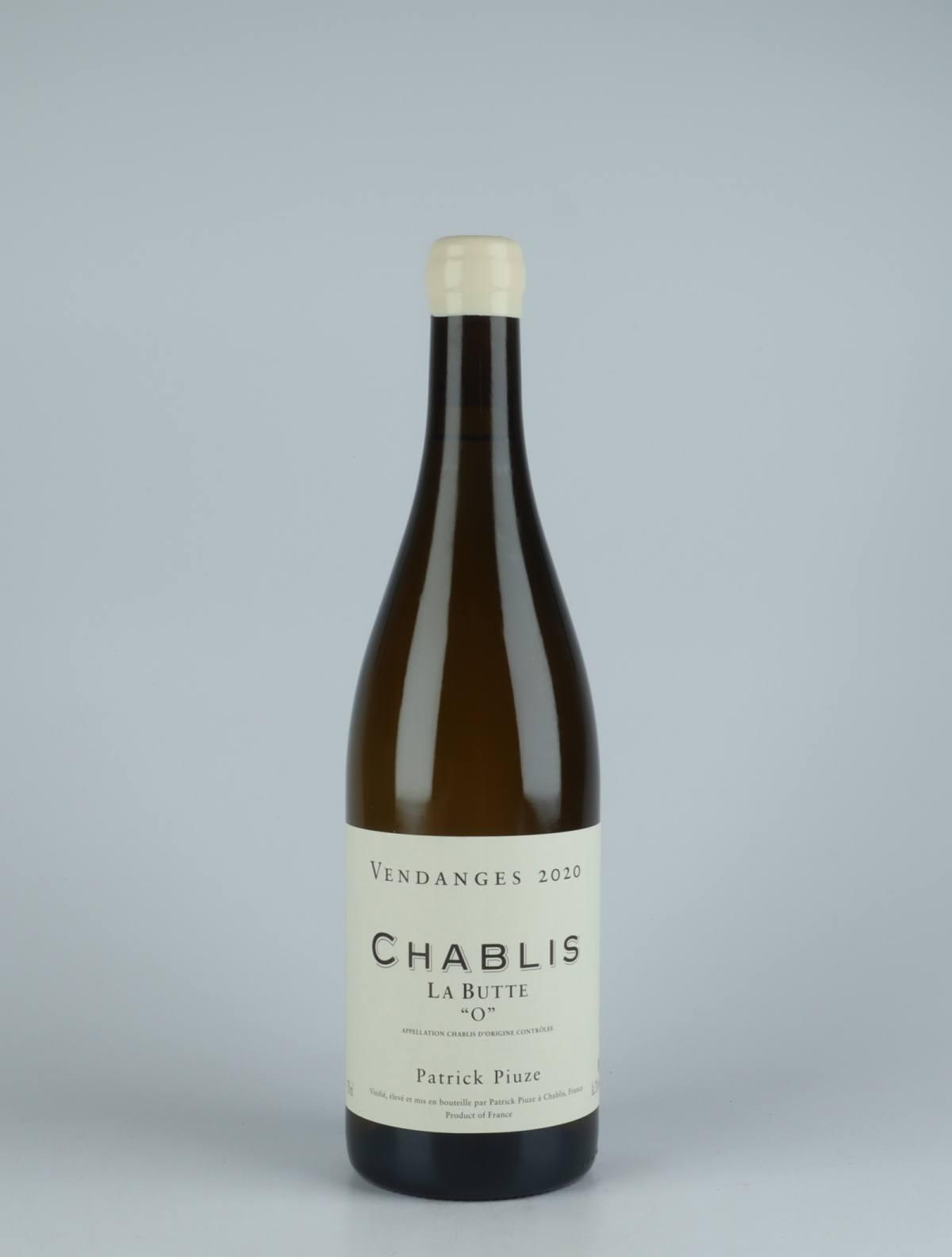 Chablis - La Butte